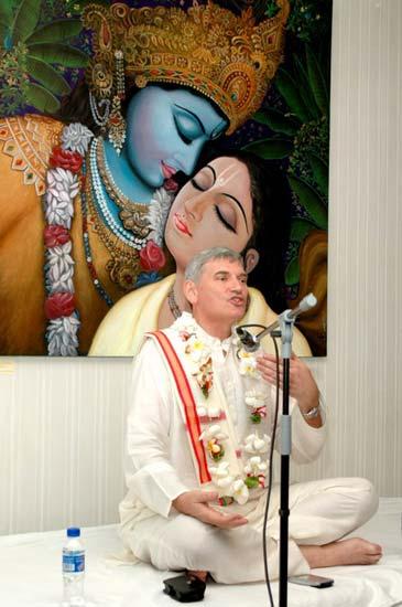 WVA Secretary Meets Indian President