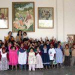 Grand Opening of Sandipani Muni School
