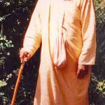 Srila B.S. Damodar Maharaja Leaves the World
