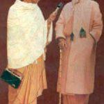Remembering Srila B.S. Damodar Maharaja