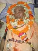 Srila B.S. Damodar Maharaja