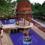 Kaliya Ghat Restoration