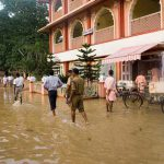 Devotees Drown in Mayapur Floods