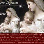 Spiritus Patrick Bernard's Christmas Album
