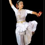 Dance Ballet in Bharatnatyam Style