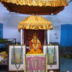 Temple of Advaitacharya