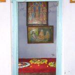 The Residence of Advaita Acharya