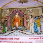 Imlitala temple art exibits