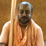 WVA Secretary Defending Vaishnavism on TV