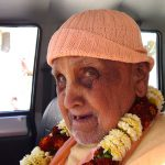 An untiring pilgrim of the message of divine love