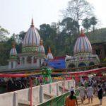 Ram Navami & Vyasa Puja Festival Report