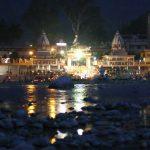 Ganga Puja, Hrishikesh