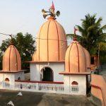Jagannath Temple in Chakdaha