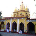 The place of Jayadeva Goswami