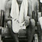 Srila Krishnadas Babaji Maharaja