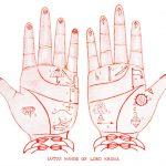 Krishna's Lotus Hands
