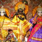 Sri Sri Radha Shyamsundar, Mayapur