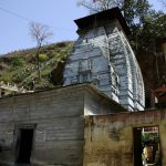 Ram Temple in Devprayag