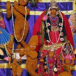 Chandan Yatra in Vrindavan