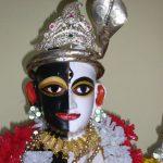 Half Shiva, Half Vishnu