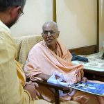 Pujyapad Bhakti Prajnan Yati Maharaj