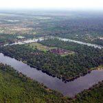 Angkor Wat (Vrah Vishnulok)