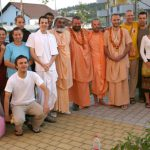 Gokul Slovenia Summer Programs