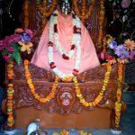 Srila B.D. Madhava Maharaj Vyasa puja & WVA Festival