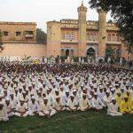 Jail Promises to Serve Prisoners Prasadam