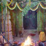 Sri Krishna Chaitanya Mission Vrindavan