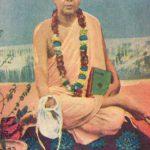 Srila Bhakti Saranga Goswami Maharaj