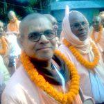 Sripad Bhaktivedanta Sikhi Maharaj