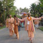 Vyasa Puja in Mayapur