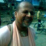 Bhakti Vikash Bharati Maharaj