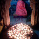 Sri Chaitanya Mahaprabhu at Imlitala