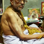 Sri Gopal Chandra Gosh Left His Body