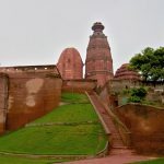 Sri Radha Madan Mohan Temple