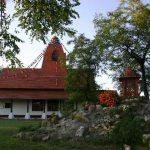 Hindu Santuary Park Opening in Hungary