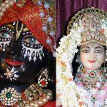 The Worship of Sri-Murti and Idolatry