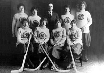 canada-Icehockey-team