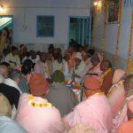 Vyasa Puja Mahotsav Invitation