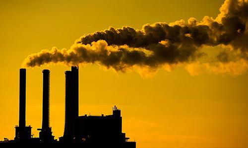 carbon.pollution