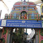 Temple Saved From Demolition