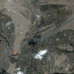 Bengal to Save Ganga Bank at Mayapur
