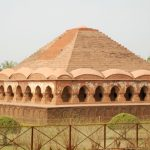 Vaishnava Places in Bishnupur