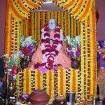 Vyasa Puja Festival