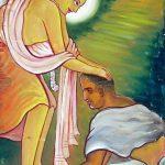Association Of Suddha Bhaktas Is Essential