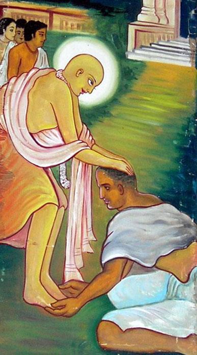 mahaprabhurupagoswami