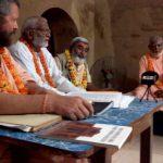 Pictures of the WVA Meeting in Vrindavan