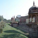 Govinda Ghat, Vrindavan